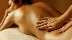 Gold Massage Frankfurt
