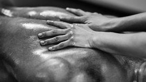 Massage erotik essen