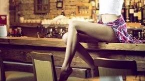 Cleopatra Tabledance Singen