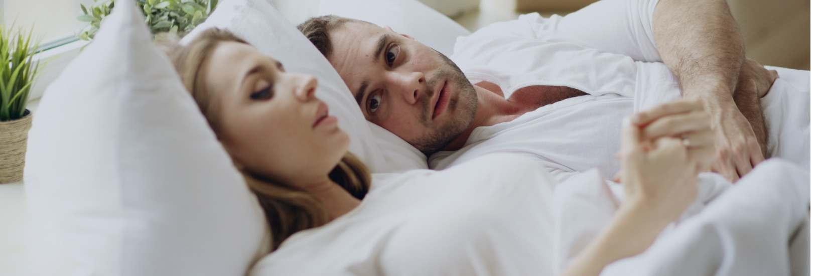Der Besuch im Bordell kann eine Beziehung negativ beeinflussen. Und der Frust äußert sich dann in weiteren Fehltritten. Was hilft? Kommunikation!