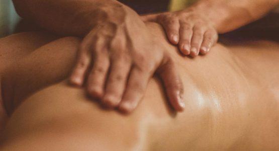 Die Prostata-Massage ist für viele Männer ein wahrer Genuss