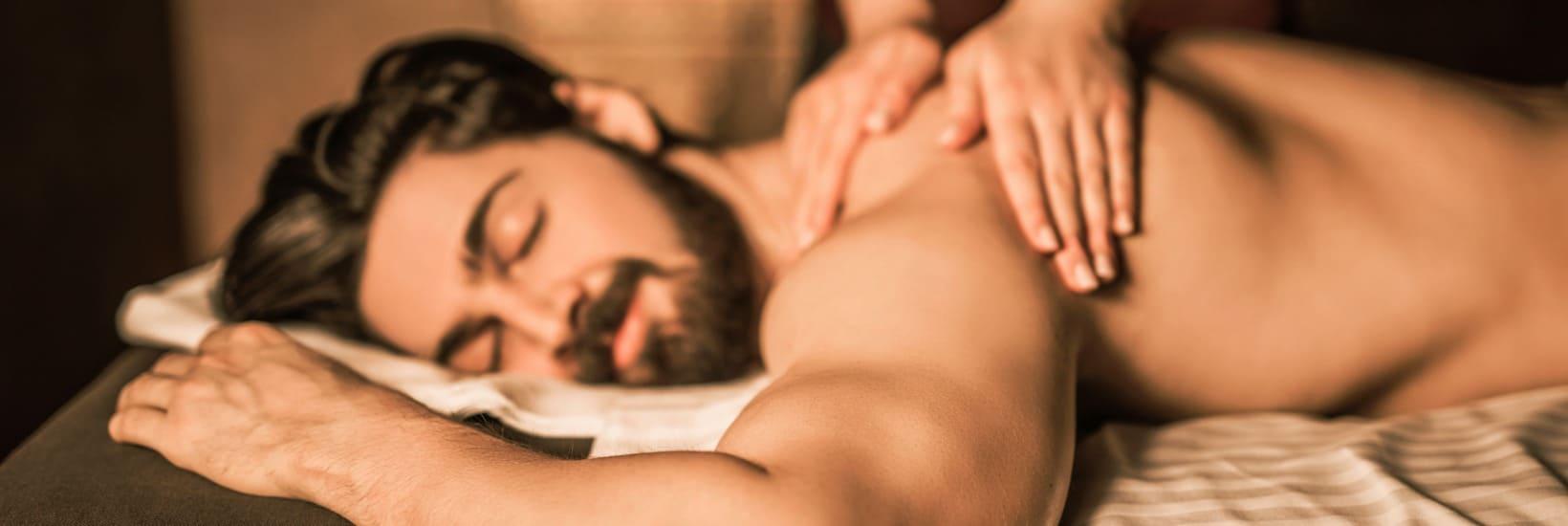 Anfassen bei der erotischen Massage - was ist erlaubt?