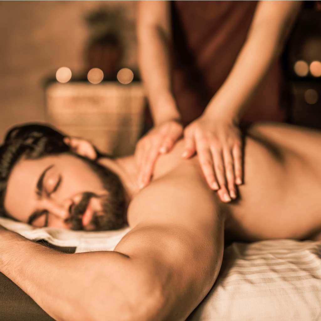 Ist eine erotische Massage schon Betrügen?