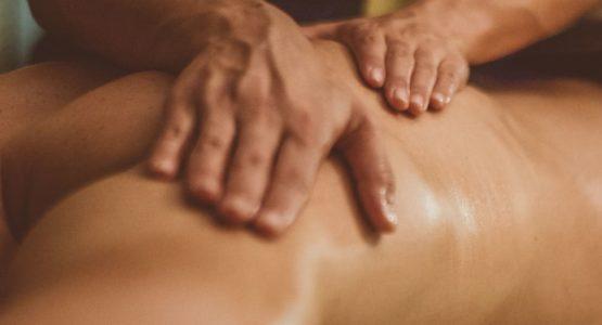 Verführerische Sex-Massage Schwarz kutken Pornos