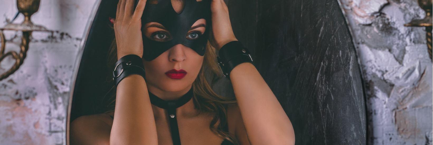 Erotische Rollenspiele bietet viel Potenzial für deine Fantasien