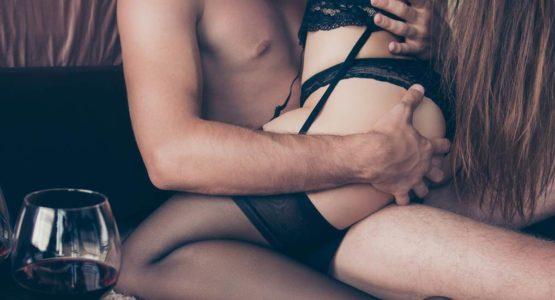 Im FKK-Club bekommst Du Sex, Leidenschaft und gutes Essen. Das ist mein Erfahrungsbericht.
