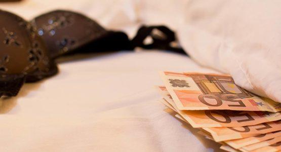 Das Sexkaufverbot könnte schwere Folgen für uns Freier haben